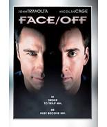 Face/Off DVD  - $3.95