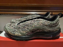 Nike Air Max 97 Premium QS Country Camo USA Size 11 Deadstock - $249.99