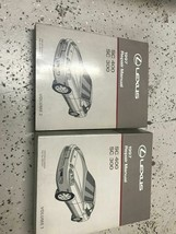 1997 Lexus SC400 SC300 Service Repair Workshop Shop Manual Set OEM Factory  - $148.45