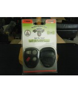 Dorman Replacement Keyless Remote Case 13608 for GM Models - $10.88