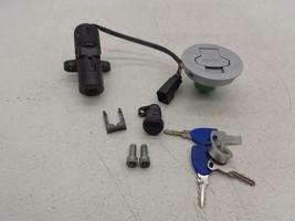 Buell XB LOCK SET IGNITION SWITCH GAS FUEL CAP XB9 XB12 Firebolt Lightni... - $174.94