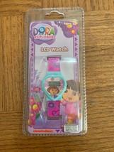 Childrens Dora The Explorer Watch - $19.68