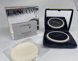 Lancome DUAL FINISH Multi-tasking Powder & Foundation in One *520 SUEDE (W) - $18.70