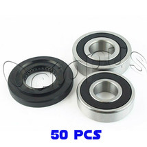 50Pcs Kenmore Washer Bearings & Seal Kit 4036ER2004A 4280FR4048L 4280FR4... - $599.99