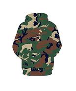 New Fashion Men/women 3d Hoodies Cartoon Hooded Sweatshirts With Caps Ca... - $27.00