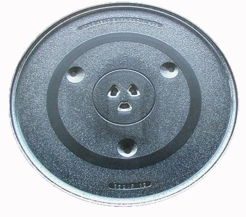 """Oster Microwave Glass Turntable Plate / Tray 12 3/8"""" - $29.99"""