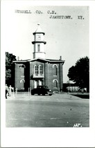 Vtg 1950s Kodak Cppr Russell Comté Escarpin Maison Jamestown Ky Rue Vue ... - $63.79