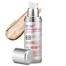 Dr.G Radiance Dual Essence BB SPF50+ PA+++ Light Beige 45ml - $30.41