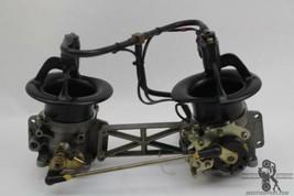 04 DUCATI 999 S Throttle Bodies - $117.60