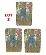 3x Hard Candy MakeUp Look Pro Tin Natural Eyes Neutral Eyeshadow Palette Set 926 - $19.77