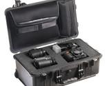 Pelican 1510-008-110 Laptop Overnight Case - Black