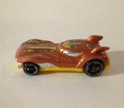 Mattel 2010 - Hot Wheels Howlin' Heat 1:64 3'' DIE-CAST Toy Car - $7.87
