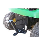 Great Day - Lawn Pro Hi-Hitch - Lawnmower Towing Hitch - $75.20