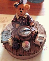 """Boyds """"Nellie"""" home made goodies Candle Topper - $15.88"""