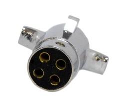 Standard TCP44M 4 Pole Trailer Connector - $18.95