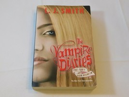 Vampire Diaries: The Fury and Dark Reunion Nos. 3-4 by L. J. Smith 2007 ... - $13.34