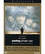 Saving Private Ryan DVD - $2.00