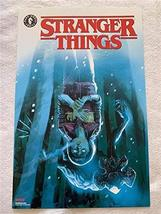 "Stranger Things - 11""x17"" Original Promo Poster Sdcc 2019 Dark Horse - $24.49"