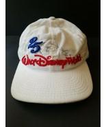 Vintage Walt Disney World Baseball Cap 25th Anniversary Goofys Hat Co Co... - $29.67