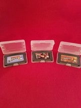 GBA Donkey Kong  Country 1, 2, or 3 DK GameBoy Advance Games - $9.99+