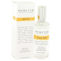 Demeter Asian Pear Cologne Cologne Spray (unisex) 4 Oz For Women  - $35.56