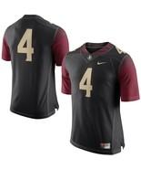 FLORIDA STATE SEMINOLE JERSEY-NIKE-AUTHENTIC STITCHED-ADULT LARGE-NWT-RETAIL$135 - $99.99