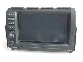 2005-2006 Acura MDX Navigation Info Display Screen 39810 S3V A220 M1 OEM - $267.74