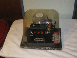 model 426 hemi limited edition with moving parts liberty classics models - $49.00