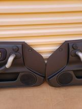 00-05 TOYOTA MR2 SPYDER DOOR CARD CARDS PANEL PANELS L&R image 4