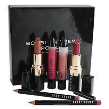 Bobbi Brown Bobbi on Trend Lip Set - Art Stick Liquid Lip/Lip Color/Lip Pencil - $45.00