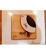 "Ducks Unlimited Ulu knife  photo print 17"" x 14"" - $19.79"