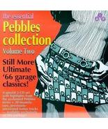 The Essential Pebbles Collection, Vol. 2 [Audio CD] VARIOUS ARTISTS - $14.47