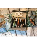 The O.C. - The Complete Third Season (DVD, 2012, 7-Disc Set) MISSING ONE... - $9.49