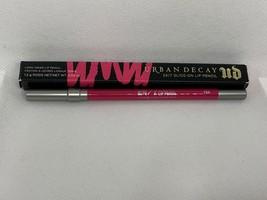 NIB Urban Decay PDA Full Size 24/7 Glide on Lip Pencil 0.04 oz - $14.00