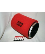 YAMAHA 2004-2017  YFZ450 Uni Air Filter  NU3218ST  For use with GYTR Ada... - $33.91