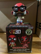 New Funko Mystery Mini Deadpool 30th Anniversary Barista  - $7.50