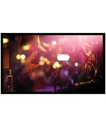 Pyle PRJTPFL102 Fixed Wall-Mount Projector Screen (100-Inch) - $260.10