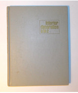 Interior Decoration a to Z by Betty Pepis (1965, Hardback) - $14.54