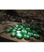 Haunted Moonstar7spirits Greenman prosperity Gems - $20.00