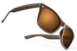 Shady Rays Classic Original Timber Amber Woods Polarized Sunglasses C508... - $37.57