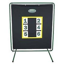 ATEC Pro Pitcher's Screen with Stand - $320.00