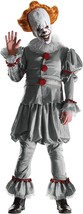 Rubie's Grand Heritage Mens Pennywise Costume - $107.70