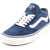 Vans TNT SG Navy White Mens Skate Shoes 6.5 7.5 WOMENS 8 9 - $59.80+