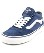 Vans TNT SG Navy White Mens Skate Shoes 6.5 7.5 WOMENS 8 9 - $59.80+