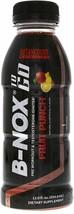 Betancourt | B-NOX Pre-Workout, Ready to Drink | 12/12oz Bottles | CHOOS... - $29.95