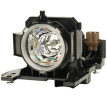HITACHI DT-00841 DT00841 LAMP FOR MODELS CPX200 CPX205 CPX300 CPX305 CPX308 - $28.42