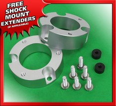 "For 2005-2020 Nissan Frontier 2"" Front Leveling Lift Kit Strut Spacer 2WD 4WD - $57.90"