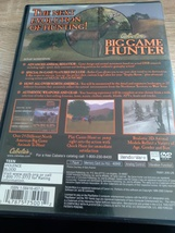 Sony PS2 Cabela's Big Game Hunter (no manual) image 2