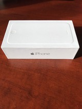 EMPTY iPhone 6 Space Gray 16 GB Retail BOX ONLY Info Apple Stickers - $5.00