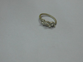 925 sterling Silver mount Ring, Marquise- 6X3 mm,RI-0307,ring,all size a... - $12.50
